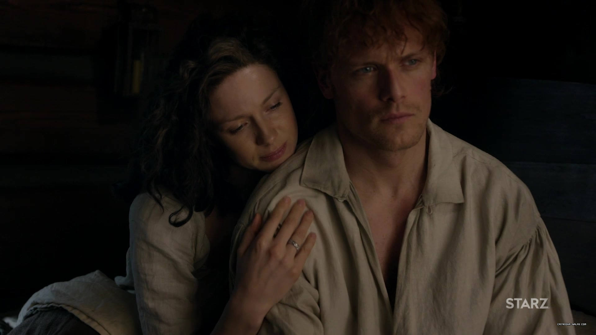Photos: Outlander Episode 4×08 & 4×09 HD Screencaps