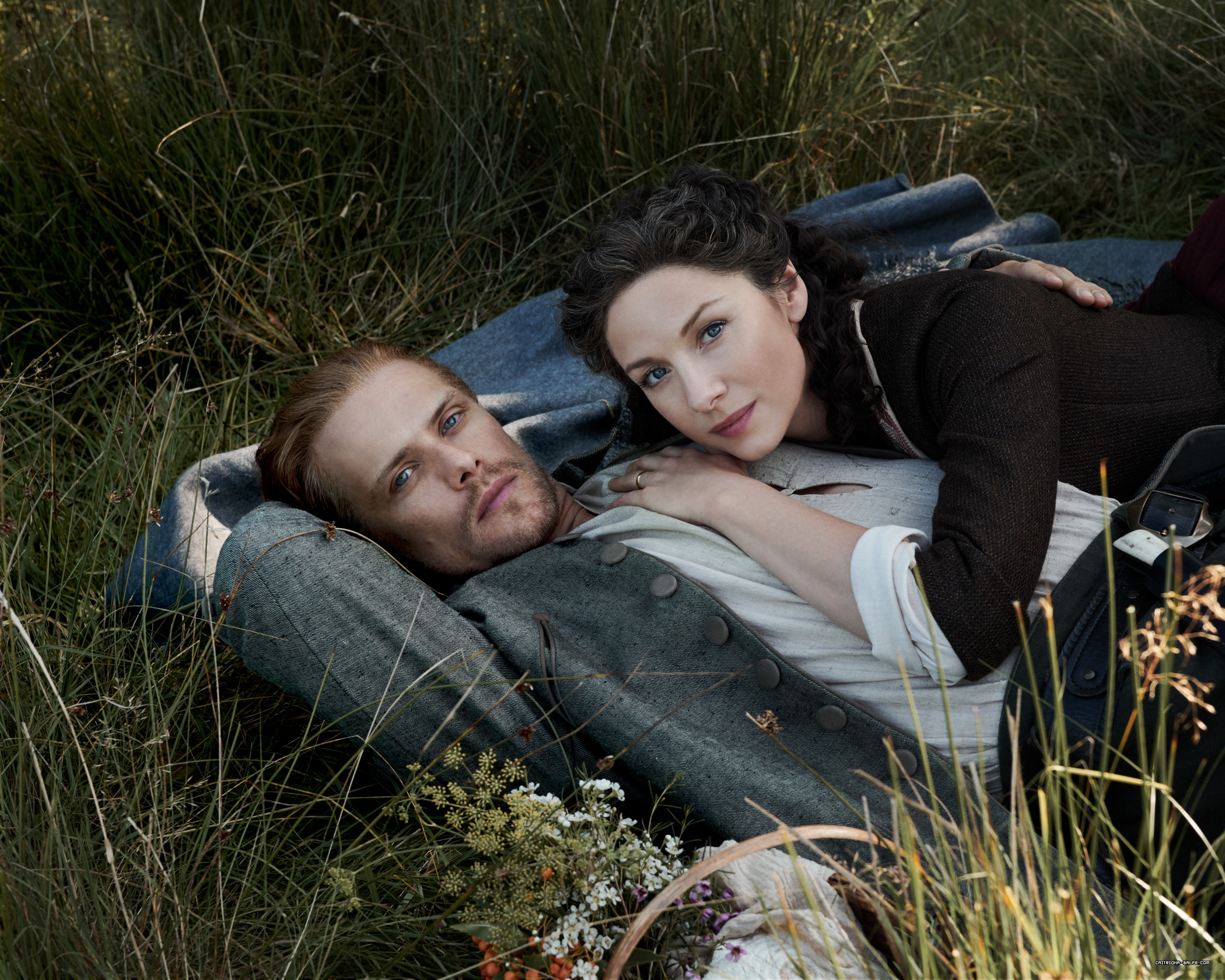 Photos: Outlander Season 5 Update