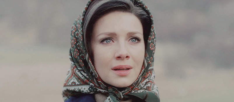 Outlander: 2×09 – 2×13 Screencaptures